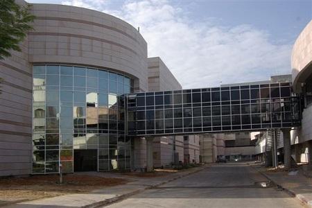 онкологический центр клиники Шиба