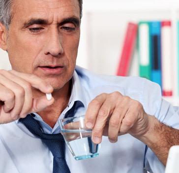 лечение рака простаты, рак простаты, рак предстательной железы, аспирин, НПВП