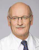 профессор Эберхард Мерц