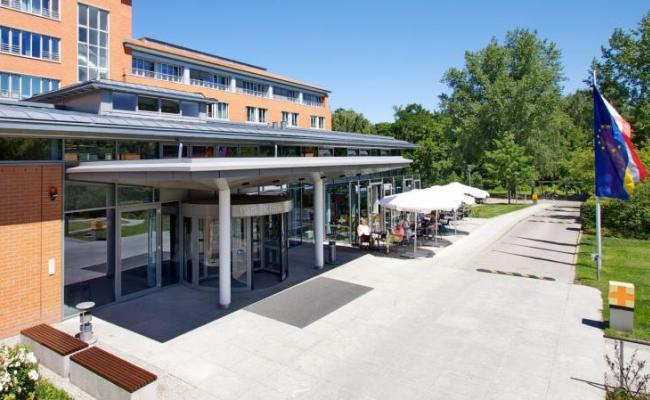 Парк-Клиника Вайсензее