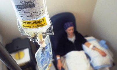 Побочные эффекты при химиотерапии