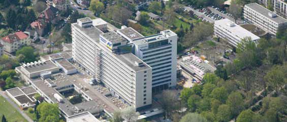Клиника нордвест, онкологические клиники германии, Онкологические клиники германии, больница нордвест