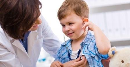 Лечение детей за рубежом
