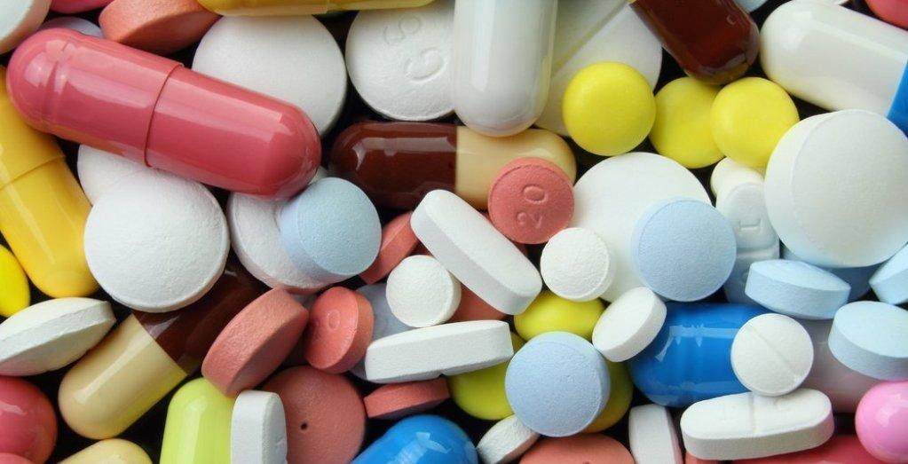 Препараты химиотерапия