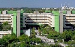 больница в Германии