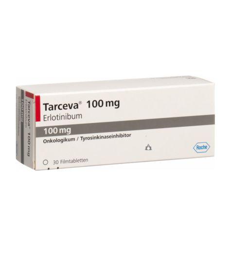 erlotinib, эрлотиниб, tarceva, тарцева