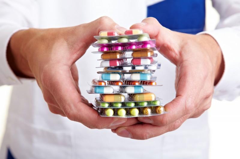 Лекарства от рака