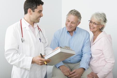положительные результаты химиотерапии в германии