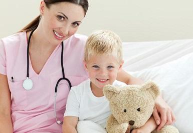 Лечение детей за границей