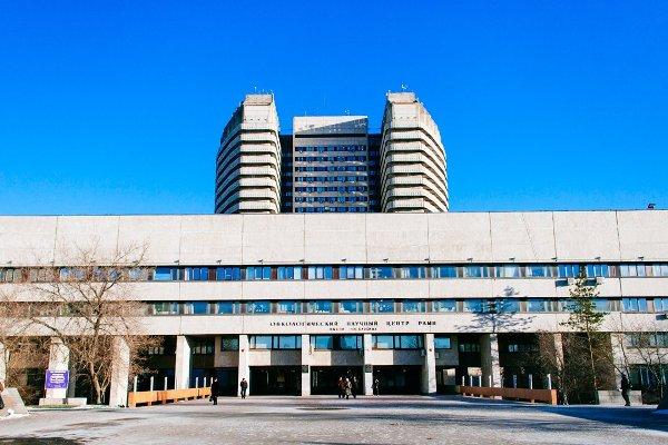 Центр Онкологии Блохина