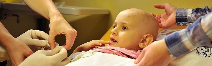 Лечение лимфомы у детей в израиле
