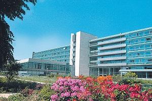 Клиника концерна Виванте в Берлине
