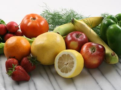 Употребление фруктов и овощей позволяет снизить риск появления рака мочевого пузыря